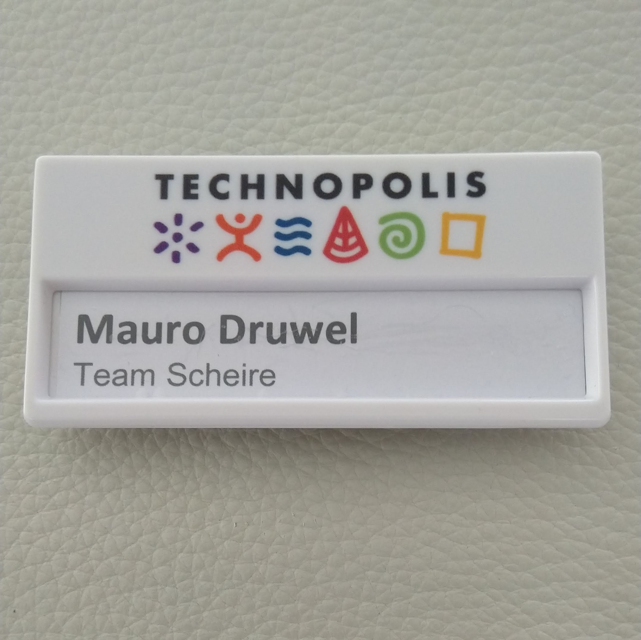 Team Scheire @ Technopolis